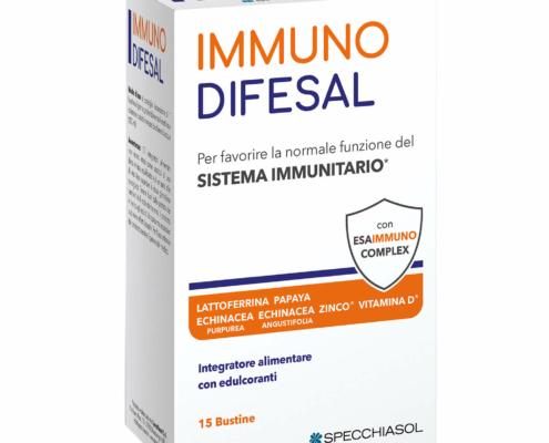 Immunodifesal Bustine