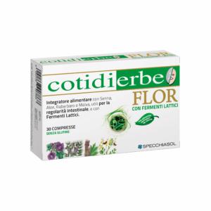 Cotidierbe Flor