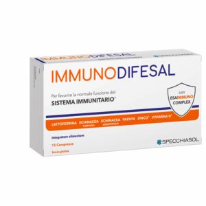 Immunodifesal Compresse