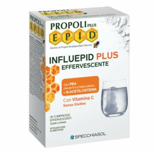 Influepid Plus Effervescente