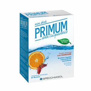 Primum Dren Arancia