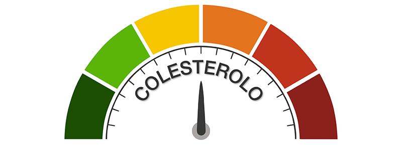 Colesterolo sotto controllo