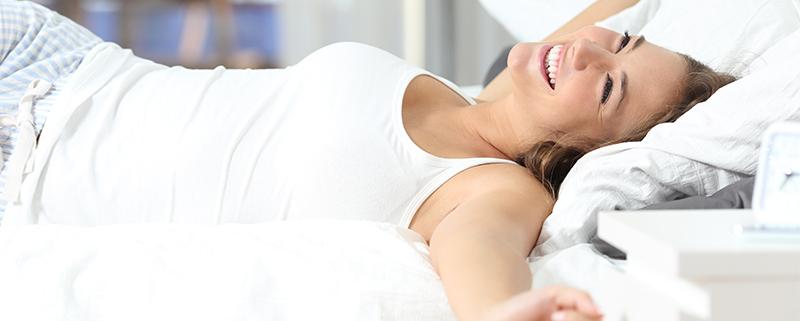 Il sonno che rigenera