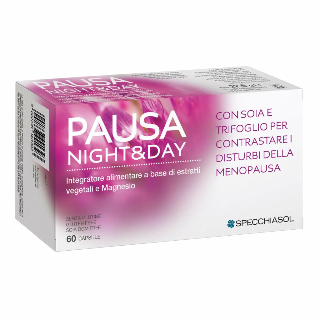 Pausa Night & Day