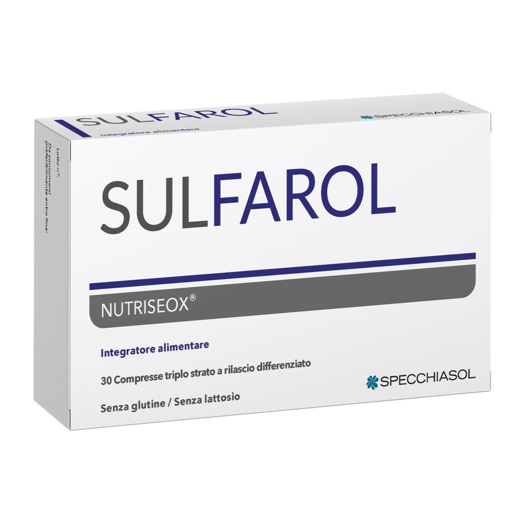 Sulfarol