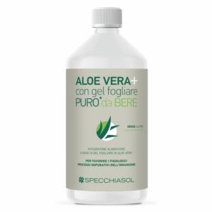 Aloe Vera+ da bere
