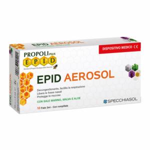 E.P.I.D.® Aereosol