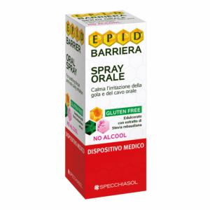 E.P.I.D.® Barriera Spray Orale