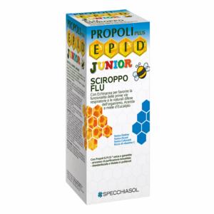 E.P.I.D.® Junior Sciroppo Flu