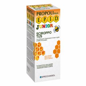 E.P.I.D.® Junior Sciroppo Tus
