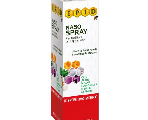 E.P.I.D.® Naso Spray DM