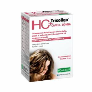 HC+ Tricoligo® Capelli Donna