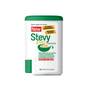 Stevy Green Compresse